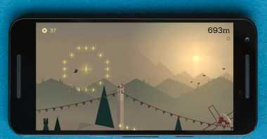 Techno of The Week: Game Android Terbaik Tanpa Perlu Koneksi Internet