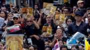 TOP TRAVEL 1: Pariwisata Thailand Berduka atas Wafatnya Raja Bhumibol Adulyadej