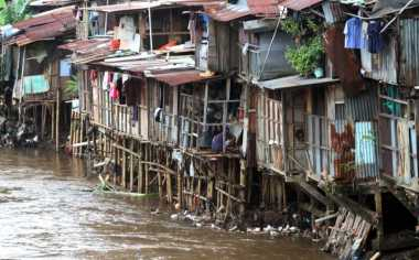 \Urbanisasi Berkelanjutan Kunci Atasi Kemiskinan dan Kota Kumuh\