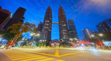 \Pengembang Properti di Malaysia Diduga 'Mainkan' Harga Jual\