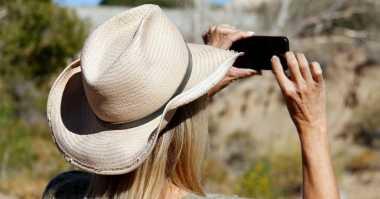 10 Jepretan Foto Apik Ditangkap Ponsel Android (2-Habis)