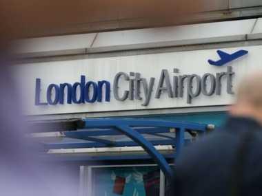 Bandara London City Ditutup Akibat Insiden Kimia