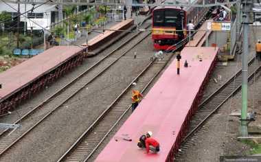 \PT Len Garap Persinyalan Kereta Api di Bangladesh Senilai USD25 Juta\