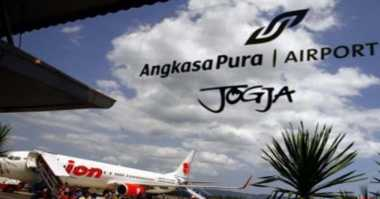 \Pembayaran Lahan New Yogyakarta International Airport Sudah 52%\