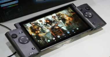 Desain Nintendo Switch Tiru Konsol China?