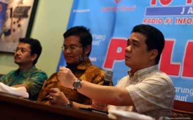 2 Tahun Jokowi-JK, Gerindra Nilai Pemerintahan Belum Sesuai Harapan