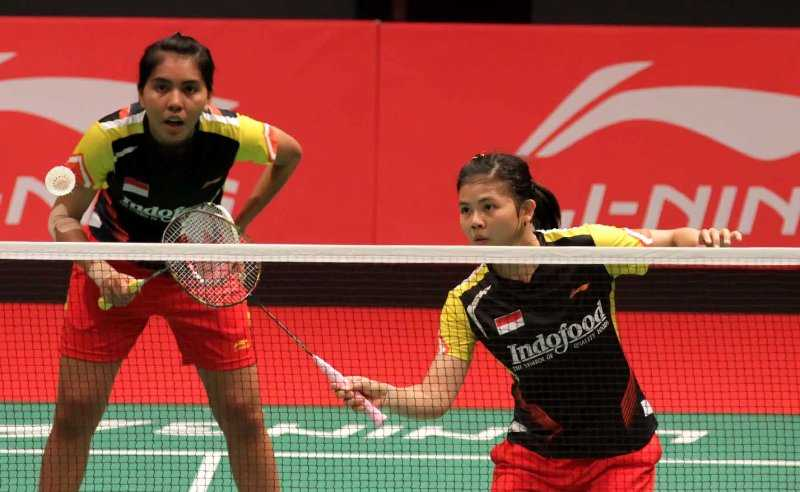 Greysia/Nitya Jadi Wakil Indonesia di Semifinal Denmark Open 2016
