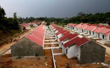 \10.000 Unit Rumah Subsidi Ditargetkan Terserap Jelang Akhir Tahun\