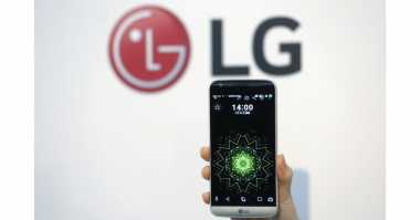 LG G6 Tidak Gunakan Konsep Modular?