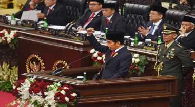 \Jokowi: Bangsa Ini Bergerak Kalau Diberi Pesaing\