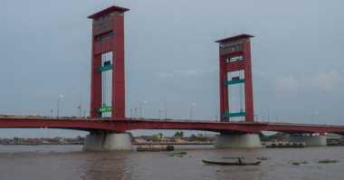 \Kementerian PUPR Siapkan Teknologi Khusus Pembangunan Jembatan\