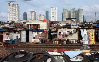 \Angka Kemiskinan di Indonesia Dapat Meningkat Saat La Nina\