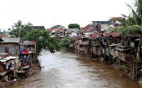 \Kemiskinan di Indonesia Bisa Diselamatkan oleh Dana Desa\
