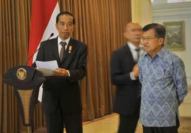 \TERPOPULER: Apakah Masyarakat Merasakan Perubahan yang Dibawa Jokowi-JK?\