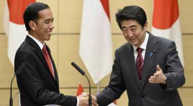 \TERPOPULER: Jokowi Sebut Indonesia Butuh Persaingan untuk Maju!\