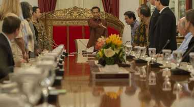 \TERPOPULER: Jokowi Sebut Pungli Penyakit Bangsa Indonesia\