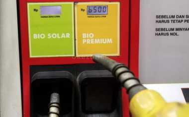 \TERPOPULER: Alasan Pertamina Butuh Rp800 Miliar untuk BBM Satu Harga \