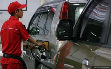 \TERPOPULER: Biaya Distribusi BBM ke Puncak Jaya Rp29.000 per Liter\