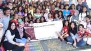 Staf Khusus Obama Beri Penyuluhan Terkait Perdagangan Orang di Bogor
