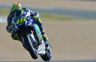 Valentino Rossi Belajar dari Kesalahan di Motegi