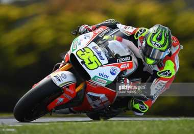 Valentino Rossi: Cal Crutchlow Terlalu Cepat di Phillip Island