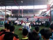 Tim Perindo Palopo Berharap Bisa Lolos Ke Kompetisi Tingkat Nasional