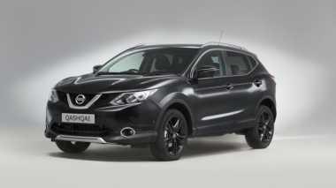 Pasca-Brexit, Nissan Berencana Pindahkan Produksi Qashqai dari Inggris