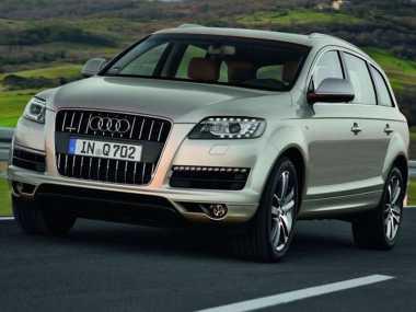 Audi Beli Kembali 25 Ribu Unit Q7 Akibat Emisi Tinggi