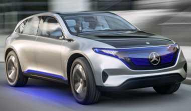 Bangun Pabrik Baterai Kedua, Daimler Serius Garap Mobil Listrik