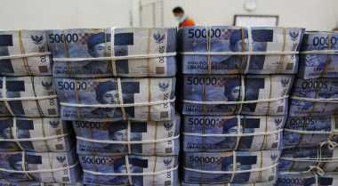 \OJK Targetkan Dana Repatriasi Masuk ke Perbankan Rp160 Triliun\