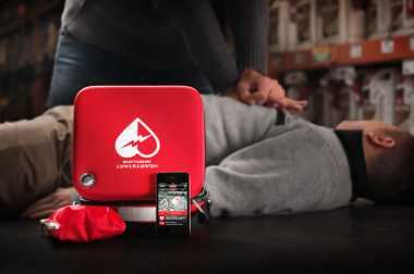 Hidup Pasien Jantung Ini Diselamatkan Aplikasi Mobile
