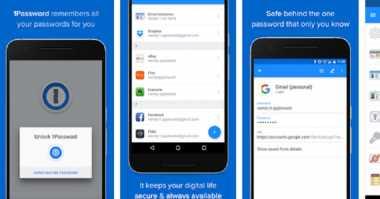 Deretan Aplikasi Password Manager Android Terbaik (1)