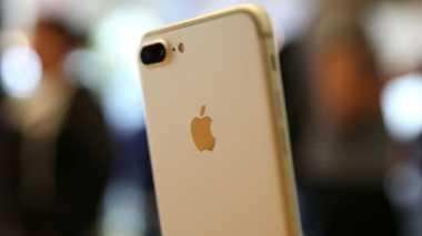 Sekelompok Remaja Gondol 19 iPhone dalam 126 Detik