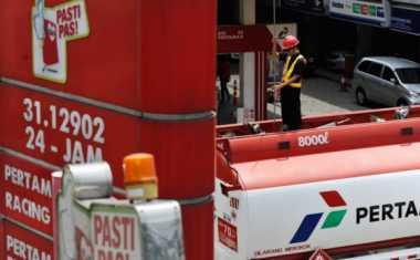 \Pembangunan Tangki BBM Daerah Terpencil Ditargetkan Kelar 2 Tahun\