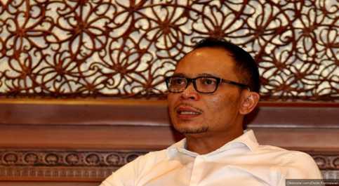 Menaker: Kenaikan UMP Diumumkan Serentak 1 November