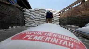 \   TERPOPULER: Anggaran Subsidi Pupuk Diminta Tak Dipangkas   \