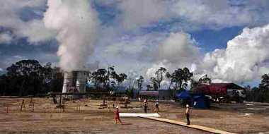 \   TERPOPULER: Jonan dan Arcandra Bahas Geothermal di MPR   \