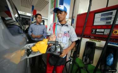 \TOP BISNIS: Eksekusi BBM Satu Harga hingga Premium Mulai Langka   \