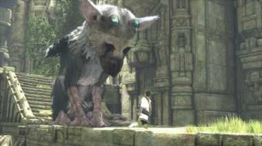 Sempat Tertunda Lama, Game The Last Guardian Akhirnya Rampung