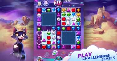Ini Game-Game Mirip 'Candy Crush Saga' (1)