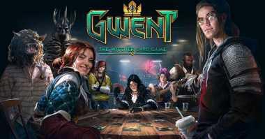 Game 'Gwent' Bisa Dimainkan di Xbox One dan PC