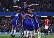 Henry: Para Pemain Chelsea Tampil Ngotot karena Ingin Membuktikan Diri pada Mourinho