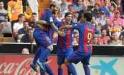 Suarez Puas dengan Kemenangan Krusial Barca atas Valencia