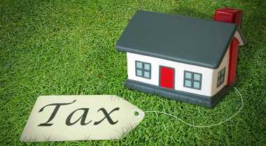 \Dampak Tax Amnesty di Sektor Properti Baru Terasa di 2017\