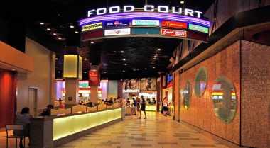 \TERPOPULER : Sektor Fashion dan Makanan Dominasi Penyewaan Tenant di Mal\