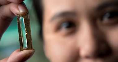 Peneliti Temukan Rahasia agar Baterai Tahan Lama
