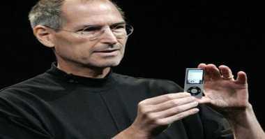 iPod Resmi Berusia 15 tahun