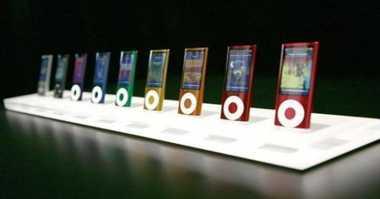 Berusia 15 Tahun, Apa Kabar iPod?