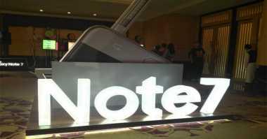 Tak Kapok, Samsung Masih Akan Produksi Galaxy Note