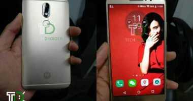 Motorola Moto M Bakal Saingi Zenfone 3?
